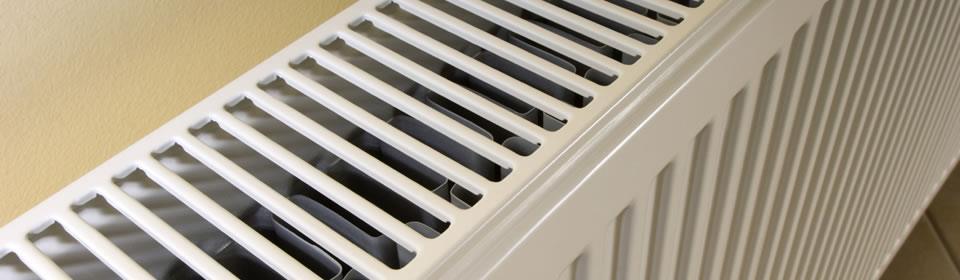 radiator Den Haag